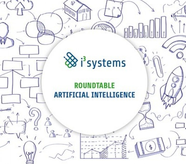 4. Roundtable Artificial Intelligence am 24.02.2021